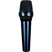 Lewitt Audio Microphones MTP 550 DM Cardioid Dynamic Microphone Black