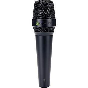 lewitt audio microphones mtp 840 dm supercardioid handheld dynamic vocal microphone black. Black Bedroom Furniture Sets. Home Design Ideas