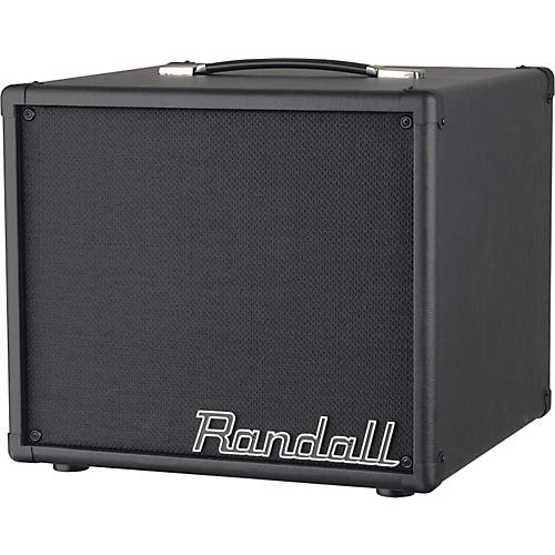 Randall MTS Series R112C 25W 1x12 Guitar Extension Cabinet