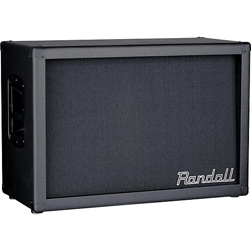 Randall MTS Series R212C 120W 2x12 Guitar Extension Cabinet