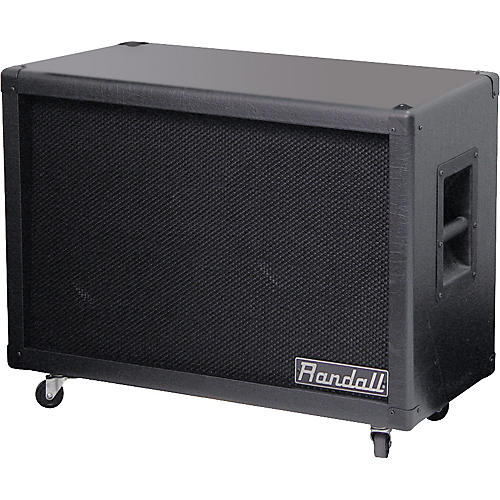 Randall MTS Series R212NXT 160W 2x12 Guitar Extension Cabinet