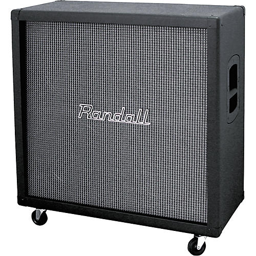 Randall MTS Series R412C 280W 4x12 Guitar Extension Cabinet