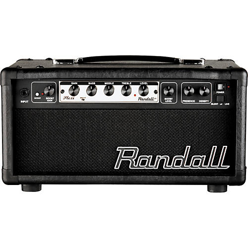 Randall MTS Series RM20 15W Guitar Amp Head without Modules-thumbnail