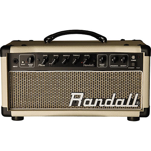 Randall MTS Series RM20HCRP 18W Tube Guitar Amp Head Without Preamp Module