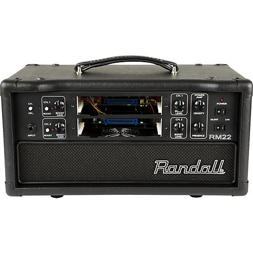 Randall MTS Series RM22HB 18W Tube Guitar Amp Head-thumbnail