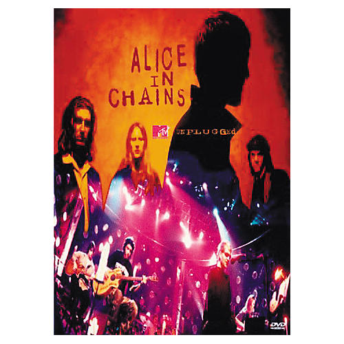 music cd mtv unplugged alice in chains dvd musician 39 s friend. Black Bedroom Furniture Sets. Home Design Ideas
