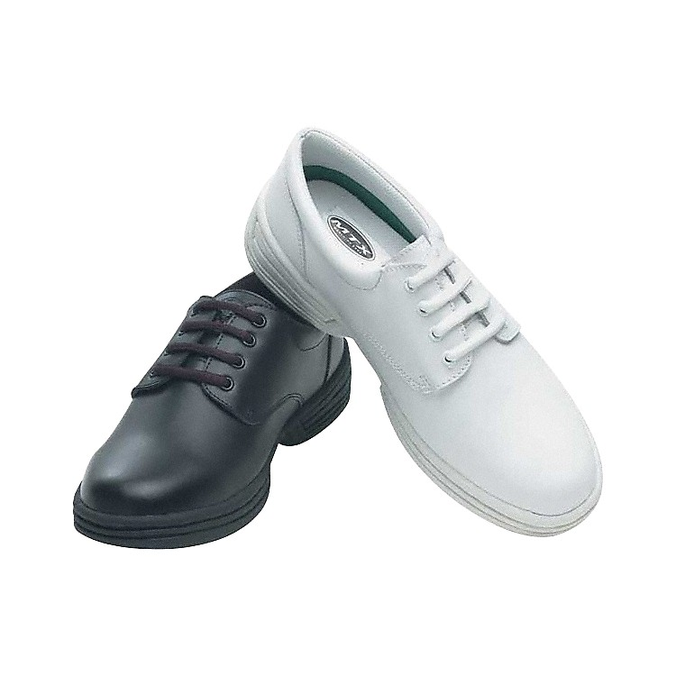 Director's Showcase MTX Black Marching Shoes - Wide Sizes