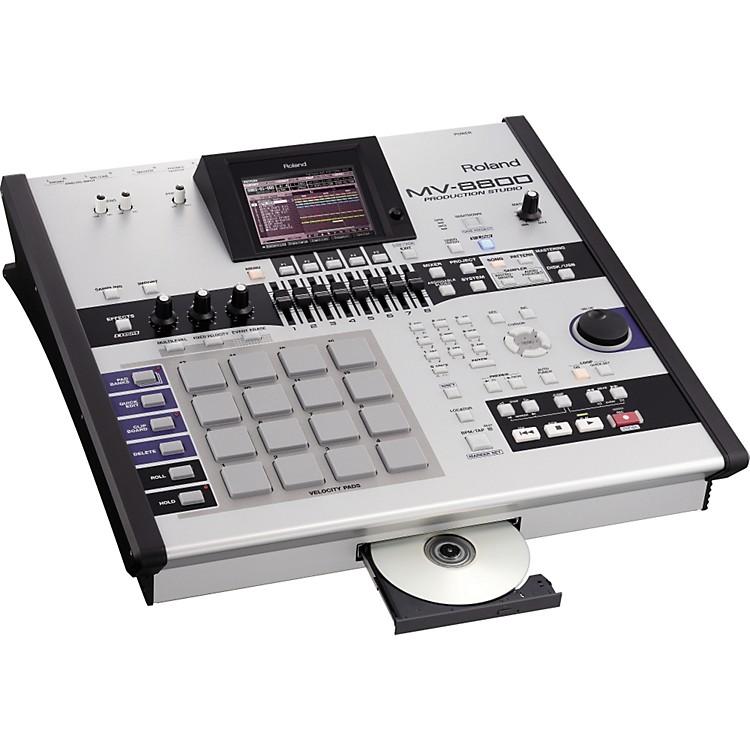 RolandMV-8800 Production Studio