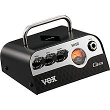 Vox MV50 50W Clean Guitar Amp Head Level 1