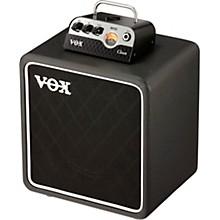 Vox MV50CL Clean 50W Guitar Amp Head and BC108 25W 1x8 Guitar Speaker Cab