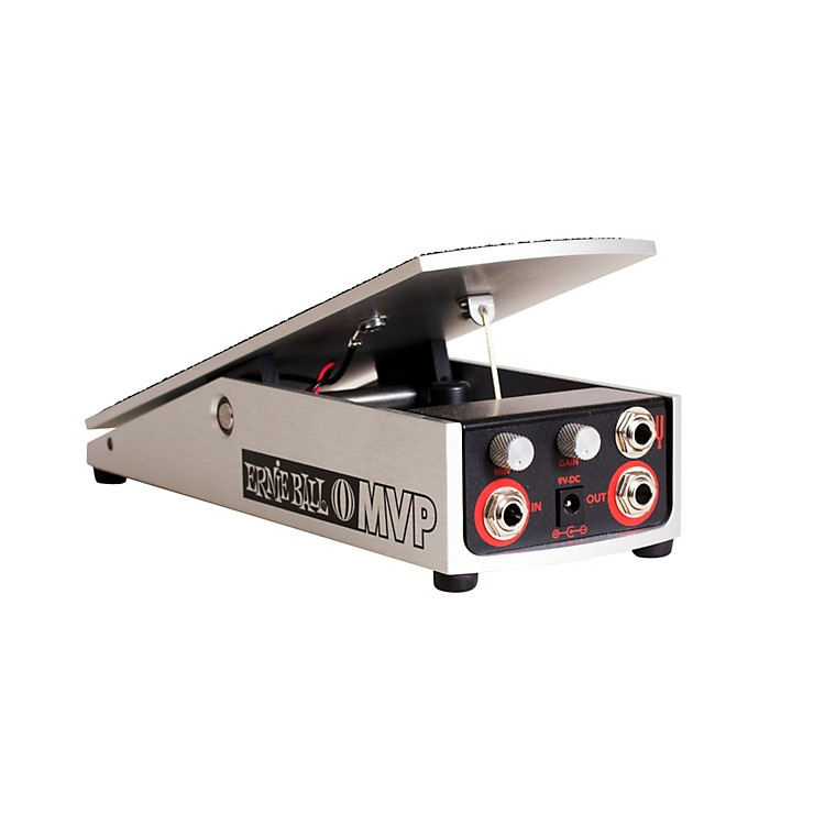 ernie ball mvp volume gain expression pedal musician 39 s friend. Black Bedroom Furniture Sets. Home Design Ideas