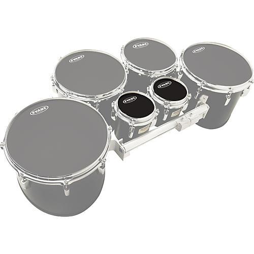 Evans MX Black Tenor Drumhead 6