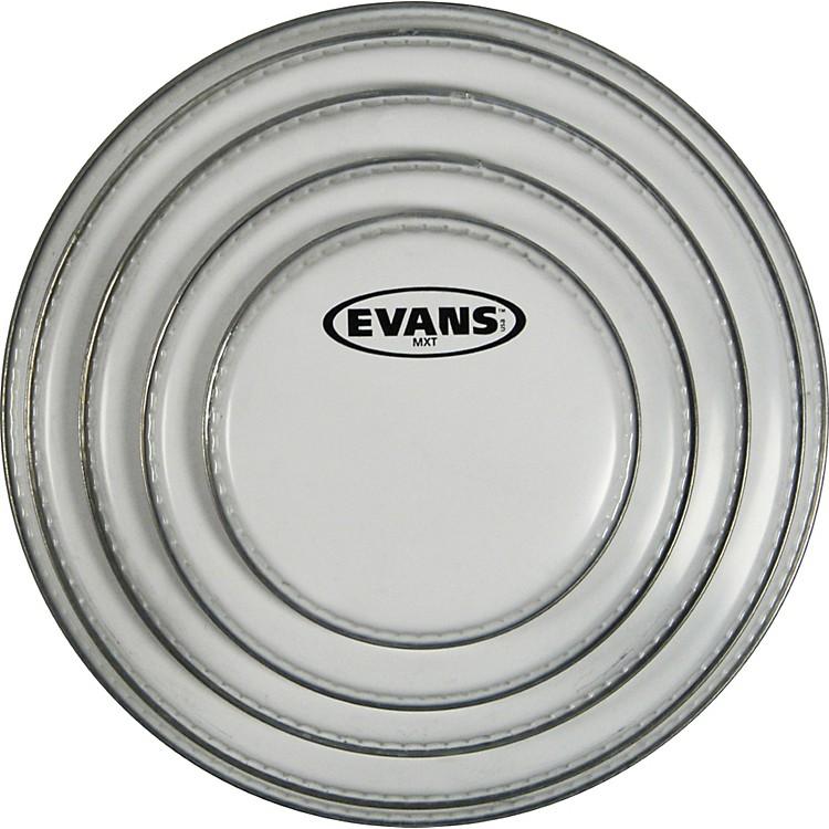 EvansMX White Tenor Head13
