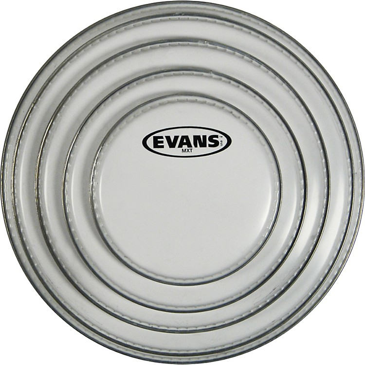 EvansMX White Tenor Head8