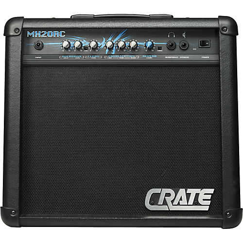 Crate MX20RC Combo Amp