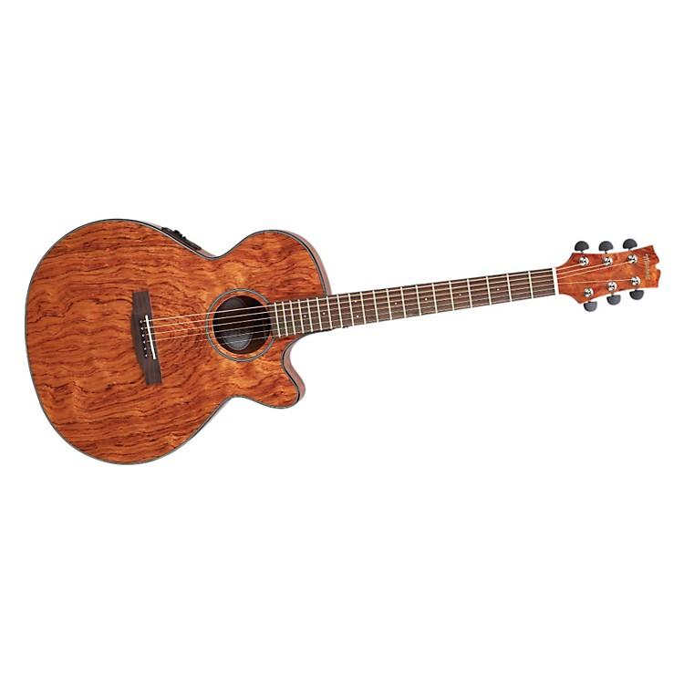 MitchellMX400 Exotic Wood Acoustic-Electric guitarBubinga