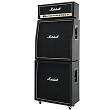 "Marshall MX412 Celestion-Loaded 4x12"" 240W Guitar Speaker Cabinet Slant Black"
