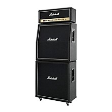 "Marshall MX412 Celestion-Loaded 4x12"" 240W Guitar Speaker Cabinet Straight Black"