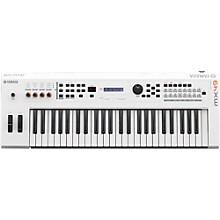 Yamaha MX49 49 Key Music Production Synthesizer