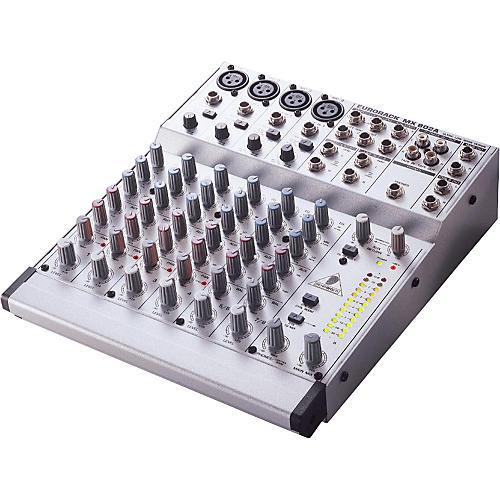 Behringer MX802A Eurorack Compact Mixer-thumbnail