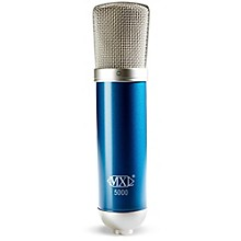 Open Box MXL 5000 Large Diaphragm Condenser Microphone