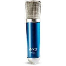 MXL MXL 5000 Large Diaphragm Condenser Microphone Level 2 Regular 190839159472