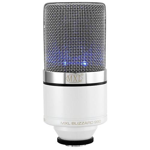 MXL MXL 990 BLIZZARD