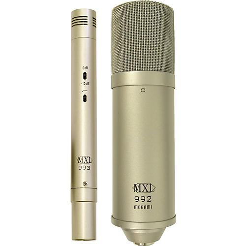 MXL MXL 992/993 Studio Package