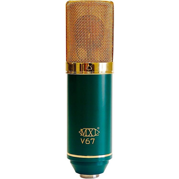 MXLMXL V67G Condenser Microphone
