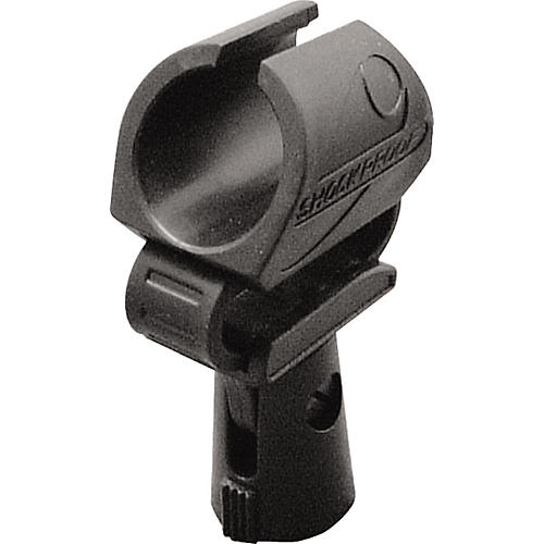 On-Stage Stands MY-325 Dynamic Shock-Mount Microphone Clip