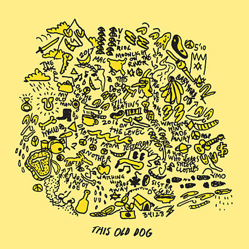 Alliance Mac DeMarco - This Old Dog