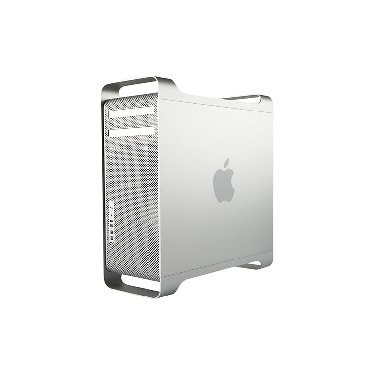 Apple Mac Pro 3.2GHz Quad-Core Intel Xenon 8GB SDRAM 2x1TB HDD (MD772LL/A)