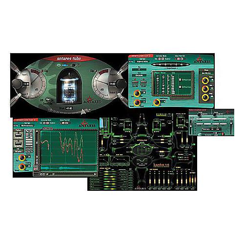 Antares Mac Pro Plug-in Bundle-thumbnail