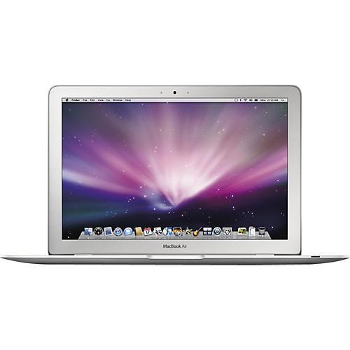 Apple MacBook Air 13-In. 1.6GHz
