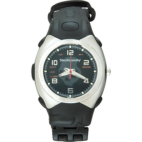 Skullcandy MacGyver MP3 Watch
