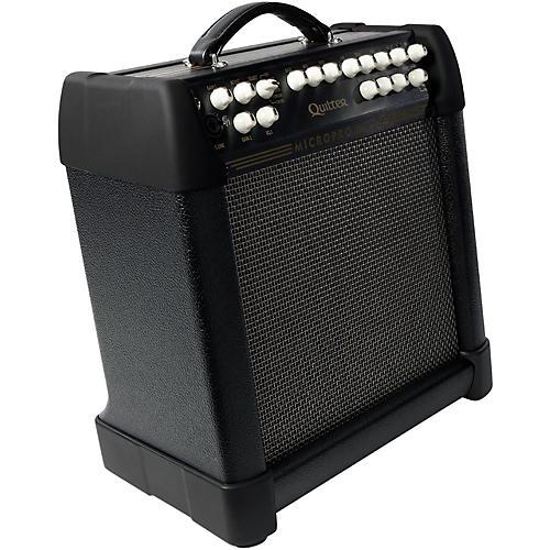 Quilter Mach2-COMBO-10 Micro Pro 200 Mach 2 200W 1x10 Guitar Combo Amplifier-thumbnail
