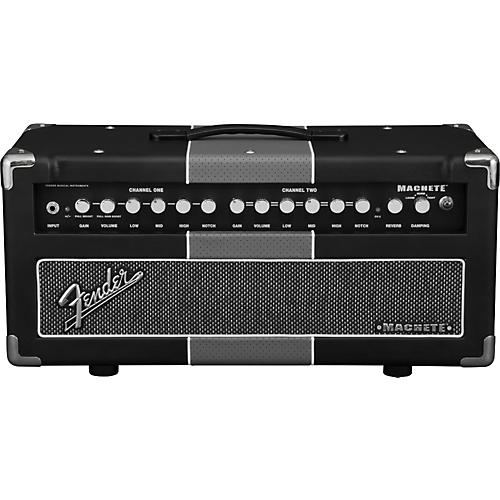 Fender Machete 50 50W Tube Guitar Amp Head