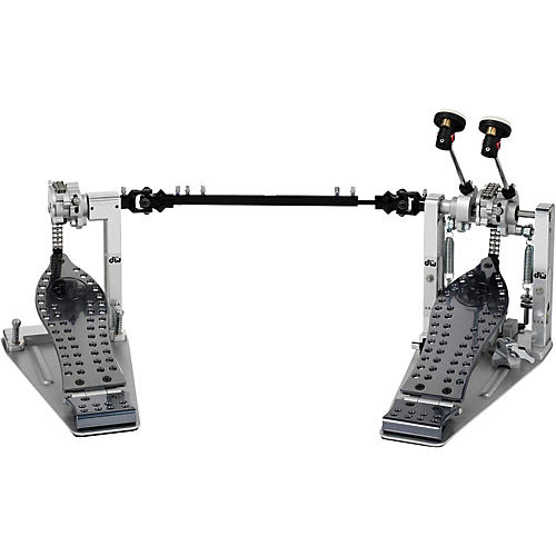 DW Machined Chain Drive Double Pedal-thumbnail