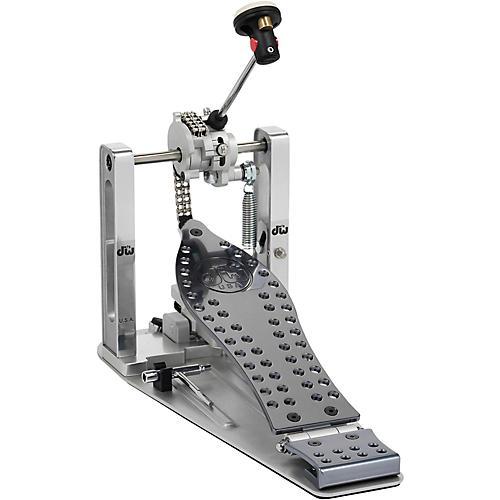 Open Box DW Machined Chain Drive Single Pedal Regular ...