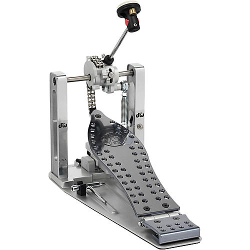 PDP Machined Chain Drive Single Pedal