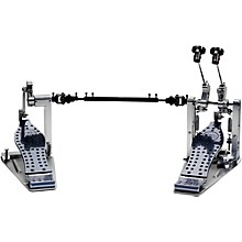 DW Machined Direct Drive Double Bass Drum Pedal Level 2 Regular 190839105301