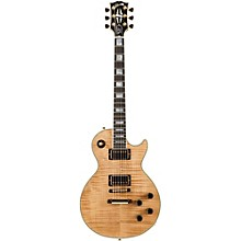 Made to Measure Figured Les Paul Custom Antique Natural