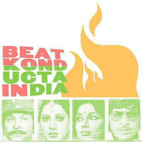 Alliance Madlib - Beat Konducta, Vol 4