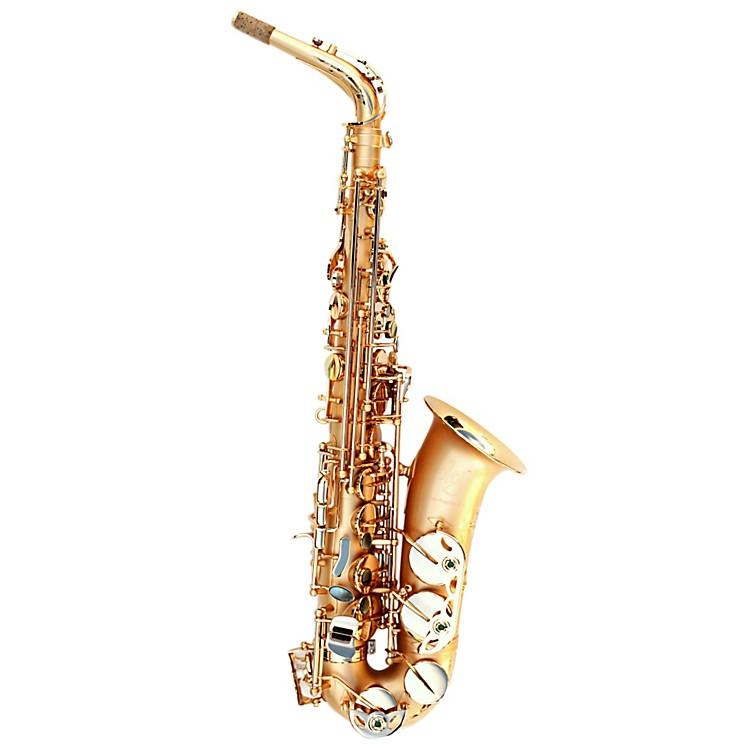 OlegMaestro Alto SaxophoneSilver Plated