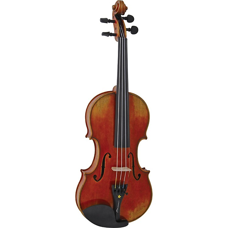 Bazzini Maestro Guarneri Violin Outfit 4/4
