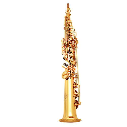 Oleg Maestro Straight Soprano Saxophone