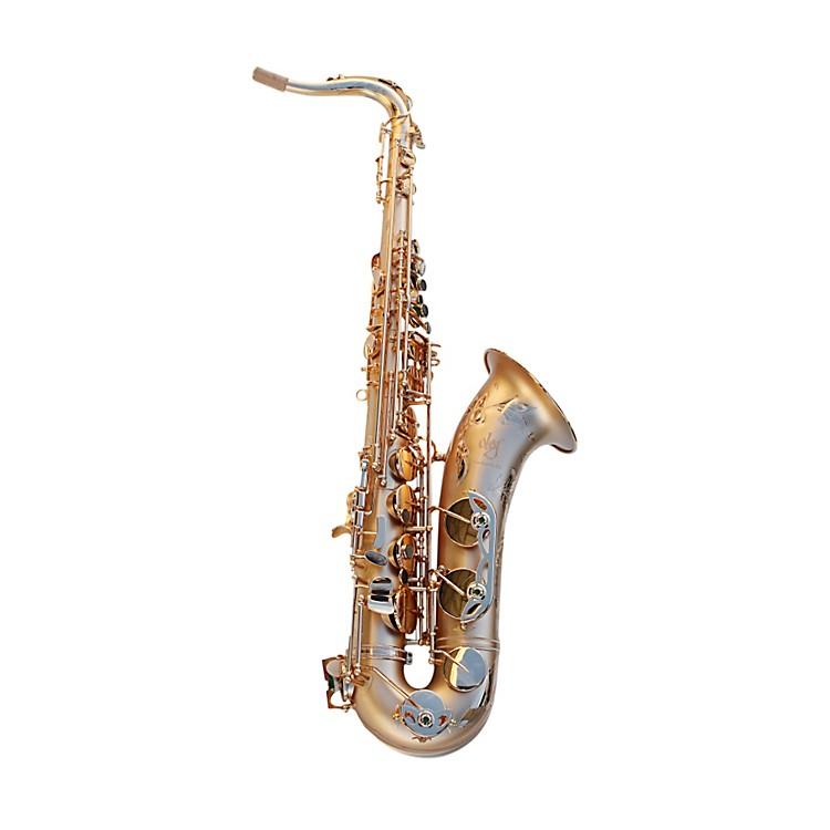 OlegMaestro Tenor SaxophoneGold Matte
