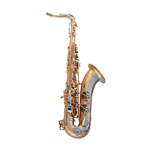 Oleg Maestro Tenor Saxophone Matte Gold