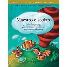 Editio Musica Budapest Maestro e scolaro EMB Series Softcover Composed by Various Edited by Ágnes Lakos