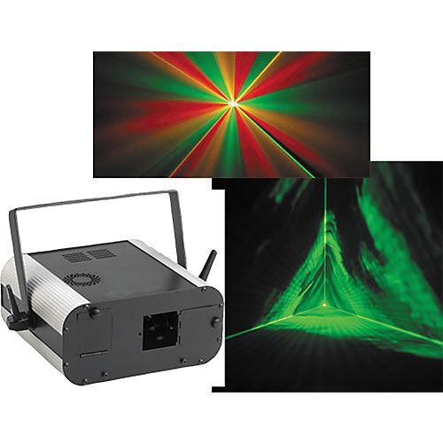 Omnisistem Magic Box Laser Effect